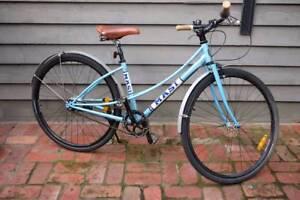 URGENT SALE Masi Soulville Retro Steel Cruiser Bike