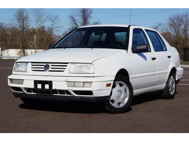 Imagen 1 de Volkswagen Jetta 1.9L…