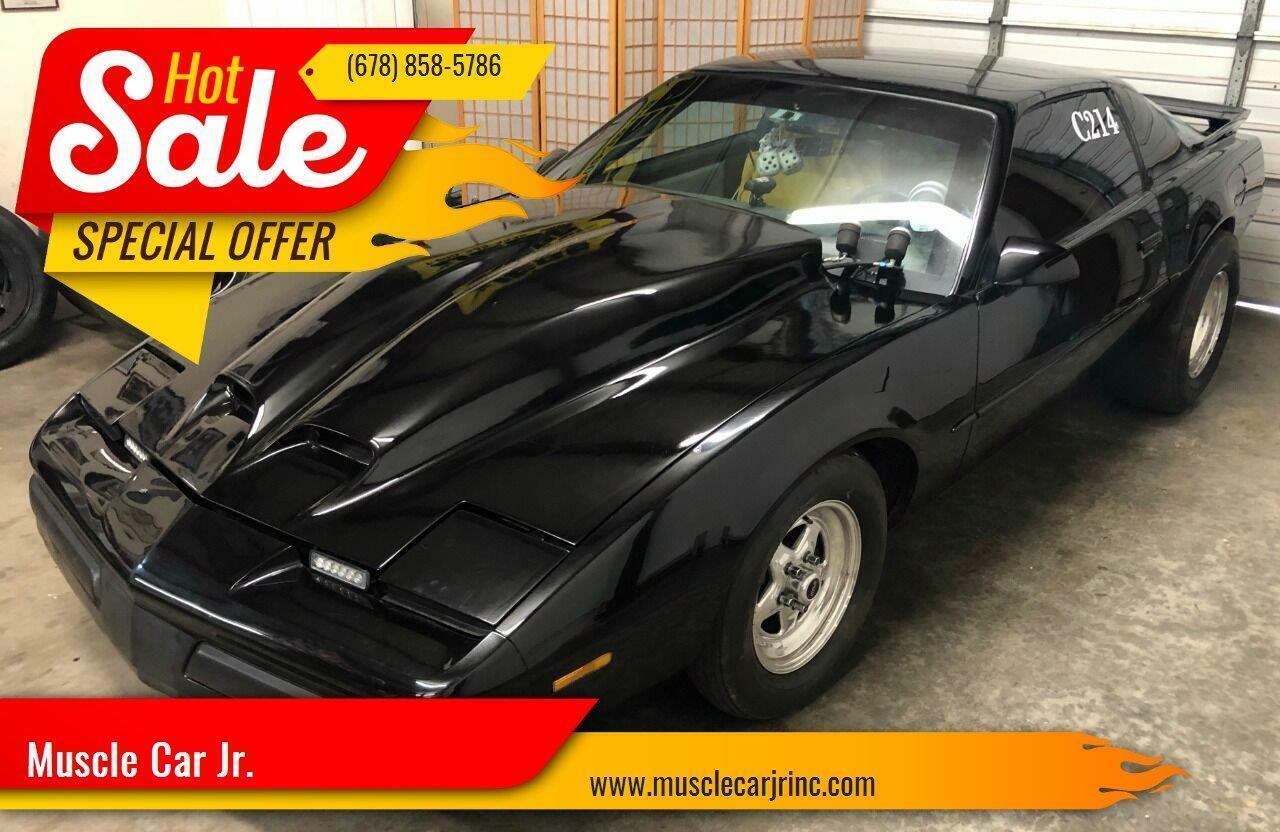 1989 Firebird Formula 383 Drag Car Fresh Build Clean Title Worldwide Shipping