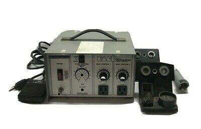 Pace Pps-51 Soldering Desoldering Station Power Supply 7008-0125