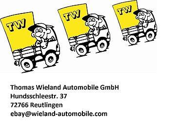 Wieland-Verwertungs-Shop
