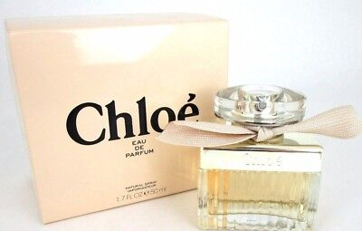 Chloe Perfume by Chloe 1.7 oz./ 50 ml.EDP Spray for Women. New in Sealed Box.