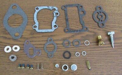 John Deere 70 80 Tractor Pony Motor Economy Carburetor Kit Cb109