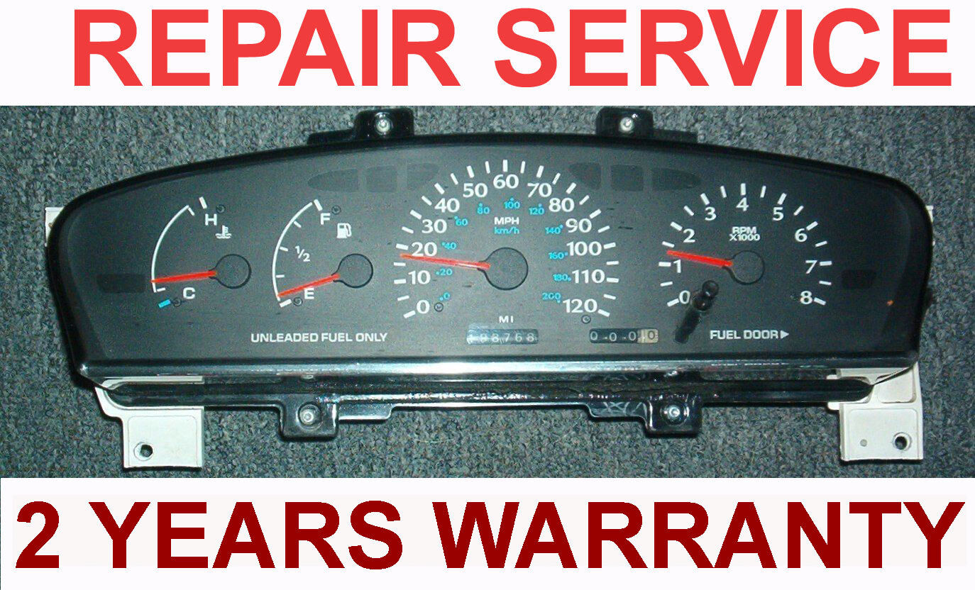 Used Dodge Neon Instrument Clusters for Sale
