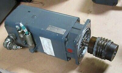 Siemens 3 Phase Permanent Magnet Motor 1ft5072-0ac71-1-z
