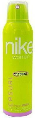 NIKE CASUAL DEODORANT BODY SPRAY FOR WOMEN WITH FREE WORLDWIDE SHIPPING - 200 ML