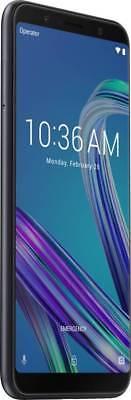 New Launch Asus Zenfone Max Pro M1 Unlocked Dual SIM 6GB RAM+64GB ROM- BLACK