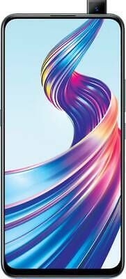 Vivo V15 Black,64 GB 6 GB RAM 6.53 inch 12MP + 8MP + 5MP Camera Googleplay Phone