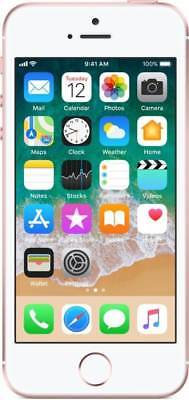 Apple iPhone SE (Rose Gold, 32 GB) with manufacturing warranty for sale  DASARAHALLI
