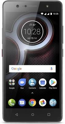 Lenovo K8 Plus Venom Black 32GB 3GB-4G -Certified Refurbished -Good Condition for sale  DELHI