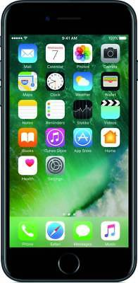 Used, Apple i Phone 7 Black 32 GB - 4G - Certified Refurbished - Excellent Condition for sale  DELHI