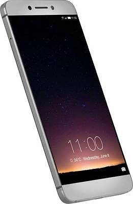 LeEco Le 2 32GB 3GB Grey Refurbished