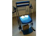 Chair Gym (unused)
