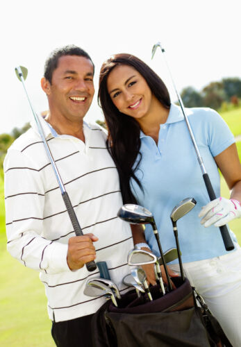 Cashmere Golf Jumper Buying Guide