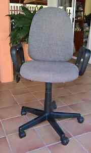 Office Chair with Arms & Adjustable height Salisbury Brisbane South West Preview