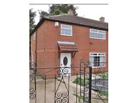 3 bed roomed semi detached house for rent in Seacroft, Leeds