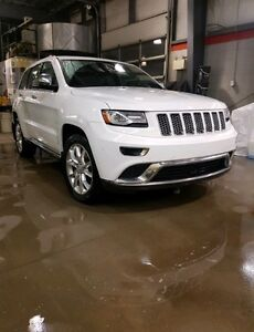 2014 Jeep Grand Cherokee 5.7 Summit. Must See!
