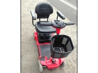 Used Travel / Portable Mobility scooter