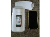 Iphone 5c for sale 32gb