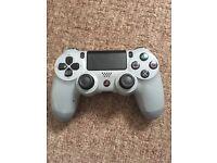 PS4 20th Anniversary Rare Controller