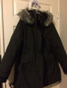 WOMENS WINTER PARKA - like new  London Ontario image 1