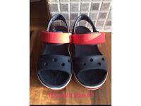 Crocs sandle