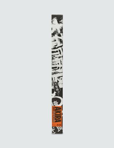 Akira Movie Art Wall Calendar Poster A.D. 2019 Hypefest Limited Edition