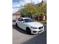 BMW 1 Series 118d 2.0L M Sport 5dr Auto