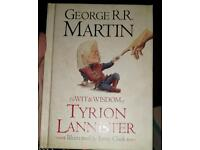 Tyrian Lanister most popular saying