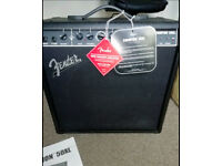 Fender Champion 50xl Amp