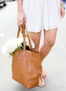 CUYANA LEATHER TOTEBAG-BRAND NEW! Retails $235+!