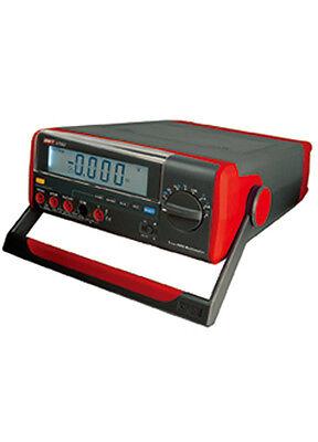 Uni-t Ut-803 Bench Type Autoranging Digital Multimeter Ut803