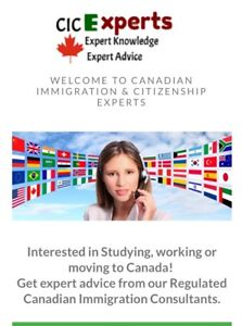 International students immigration services