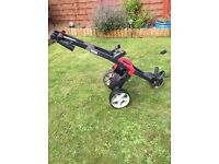 Go Kart golf trolley