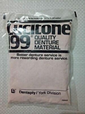 Dental Lucitone Quality Material Powder For Acrylic Denture 100g..