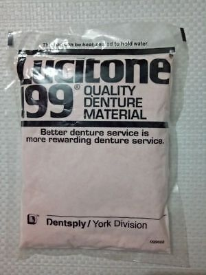 Dental Lucitone Quality Material Powder For Acrylic Denture 100g