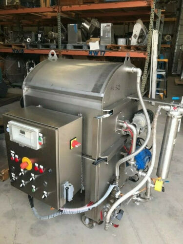 Le Materiel Pera Stainless Steel Wine Screener/filter, Type PRF600