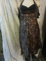 NWT swing dress