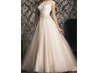 For sale - Allure Bridal Wedding Dress 9022