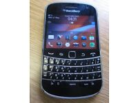 Blackberry Bold Touch 9900 Smartphone