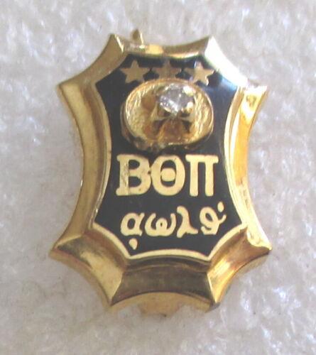 Beta Theta Pi ΒΘΠ Fraternity Badge Pin