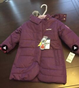 Brand New Oshkosh winter Jacket