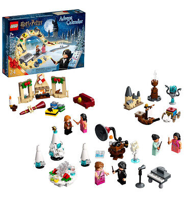 NEW LEGO Harry Potter Advent Calendar 75981 2020 ** See More HOT TOYS frm 99c !!