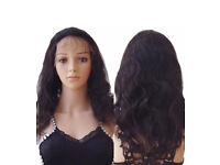 Lace front wig full Lace wig closure wig