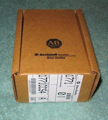 New Allen-bradley 1771 Ccs4 Plc-5 Processor Coprocessor Hardware Kit