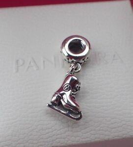 Authentic Pandora Charm Ice Skate 791025