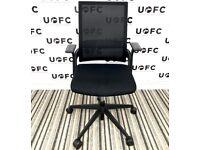 Senator Ecoflex Chair
