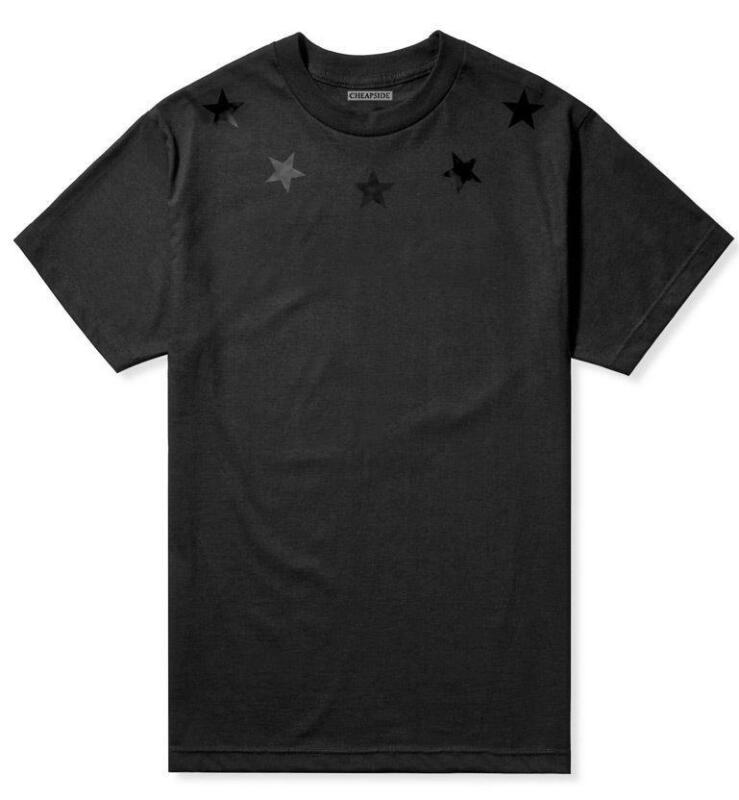 Givenchy t shirt ebay for Givenchy t shirt man