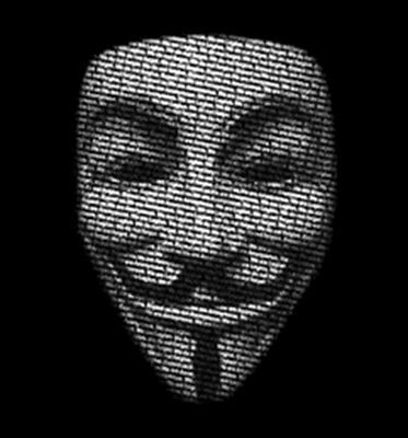 Anonymous Mask V For Vandetta 99 Percent Occupy Revolution T-Shirt Tee - Occupy Masks