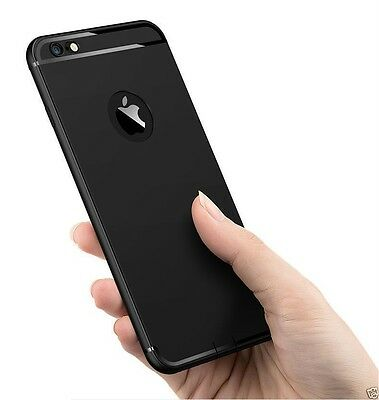 Premium Anti Skid Silicone Back Cover Case for Apple iPhone 6 PLUS / 6S PLUS, used for sale  DELHI